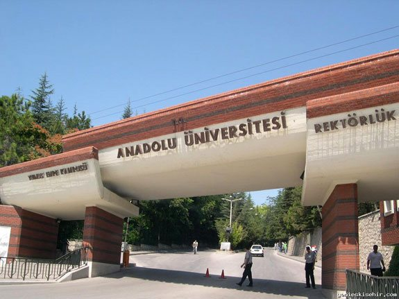 Anadolu Konuk Evi Eskişehir