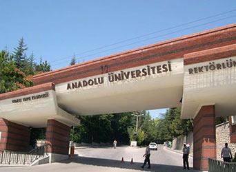 Anadolu Konuk Evi