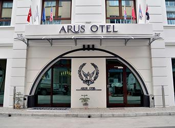 Arus Otel