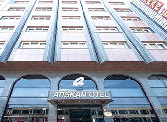 Atışkan Otel