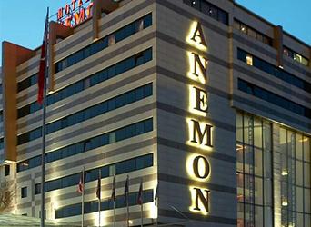 Anemon Otel