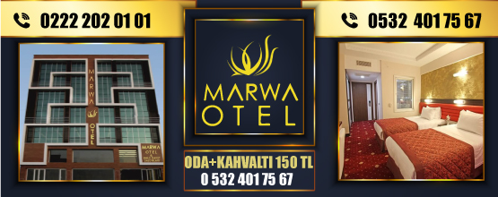Marwa Otel
