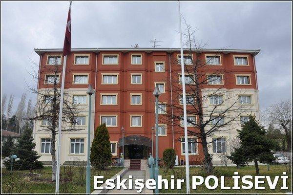 Eskişehir Polis Evi