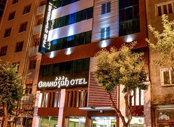 Grand Şah Otel