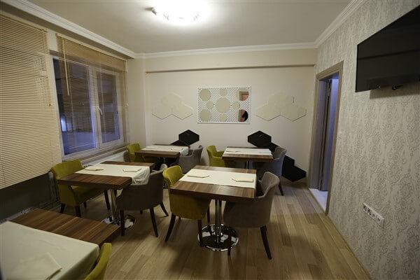 Konuk Otel Eskişehir