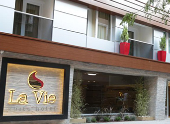 La Vie Suite Otel