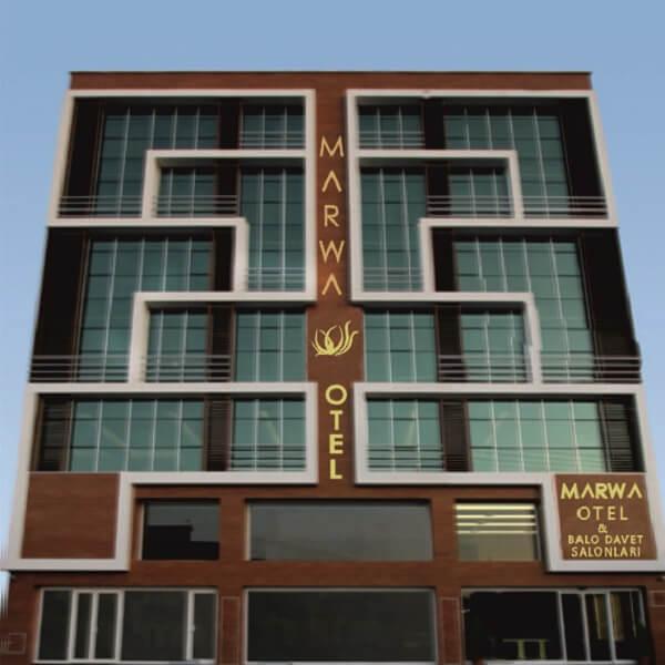 Marwa Otel Eskişehir