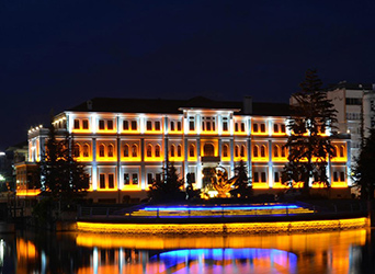 Porsuk Thermal Boutique Otel Eskişehir