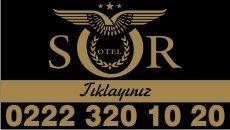 Sör Otel Eskişehir