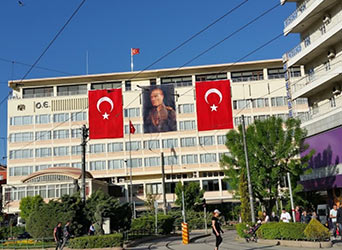 Eskişehir Subay Orduevi