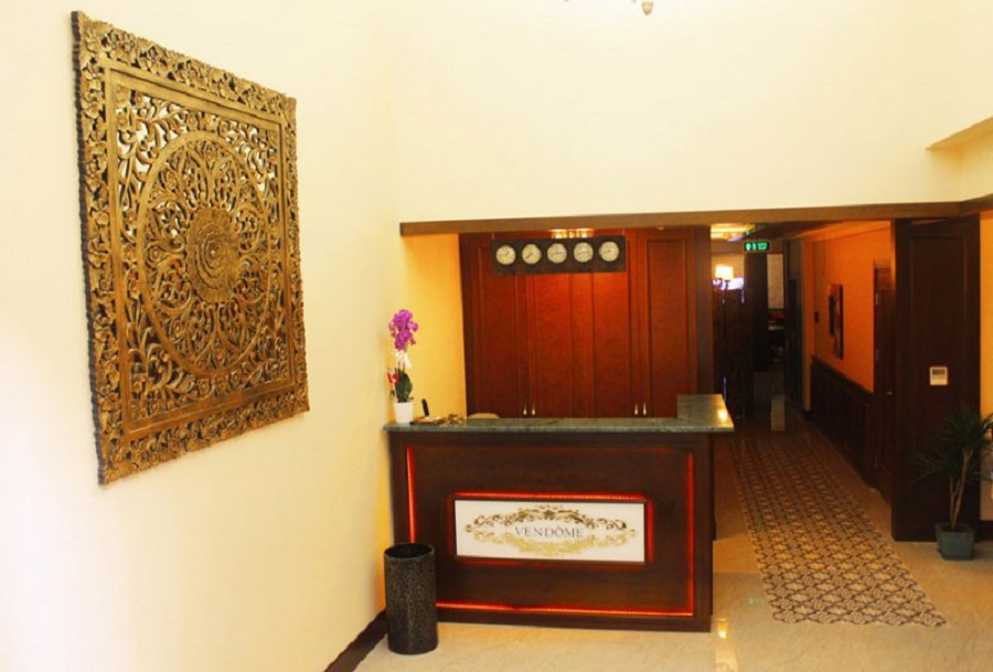 Vendome Hotel Eskişehir