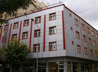 Yeni Sağlam Otel