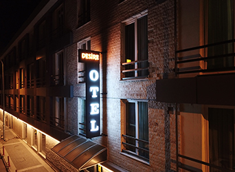 Otel Desire