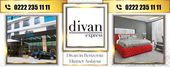 Divan Express