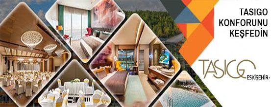Tasigo Hotels Eskişehir